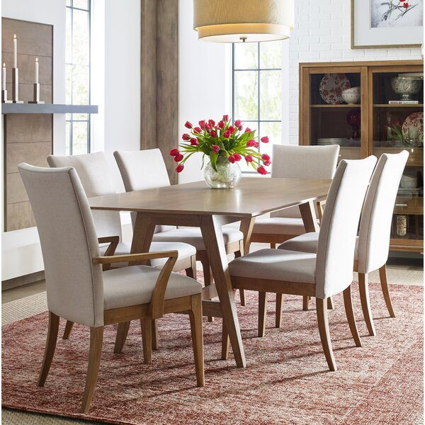 Hygge 7 Piece Dining Set by Rachael Ray Home
