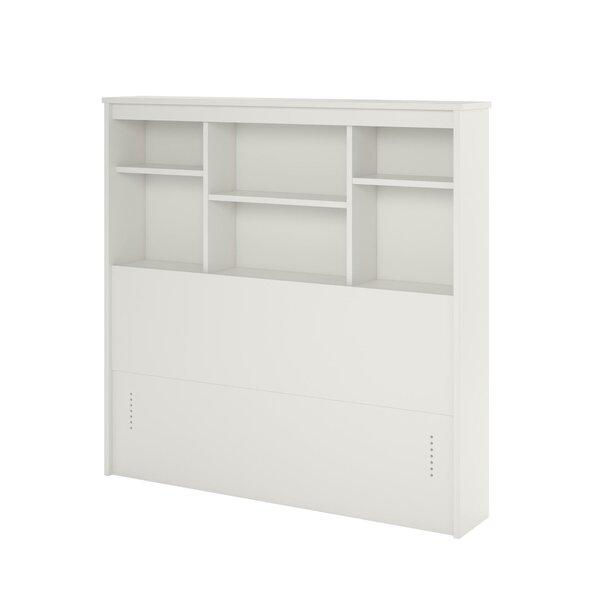 Grantville Twin Bookcase Headboard by Zipcode Design