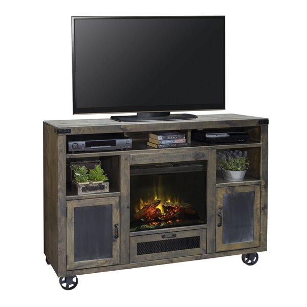 Review Narbonne TV Stand For TVs Up To 78
