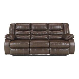 Summey Reclining Sofa