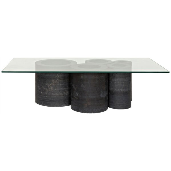 Golyath Coffee Table by Noir