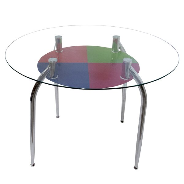 Heitzman Pub Table by Latitude Run