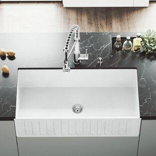 Tile In Kitchen Sink Drop in kitchen sinks youll love wayfair drop in kitchen sinks workwithnaturefo