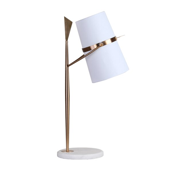 Barcus 27 Desk Table Lamp by George Oliver