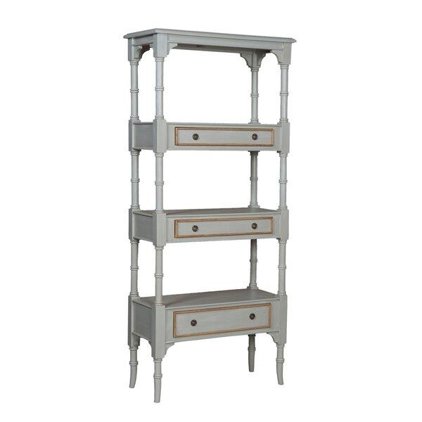 Madison Etagere Bookcase by One Allium Way