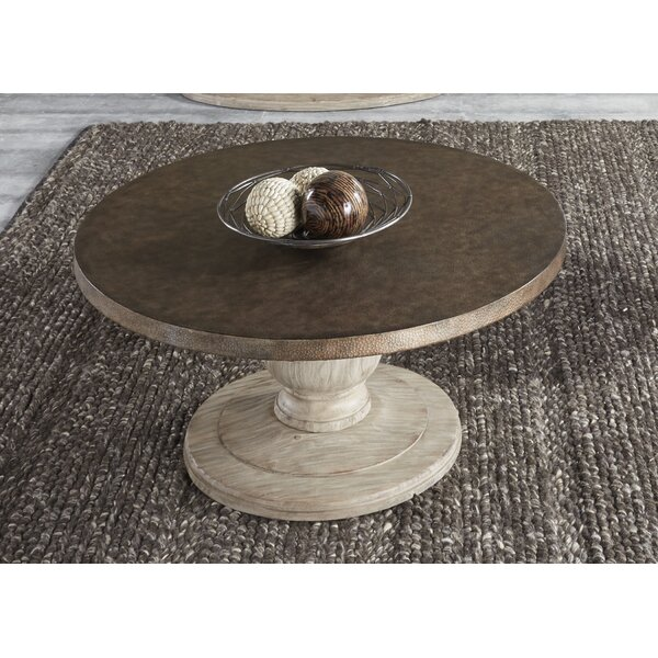 Saroyan Coffee Table by Gracie Oaks Gracie Oaks