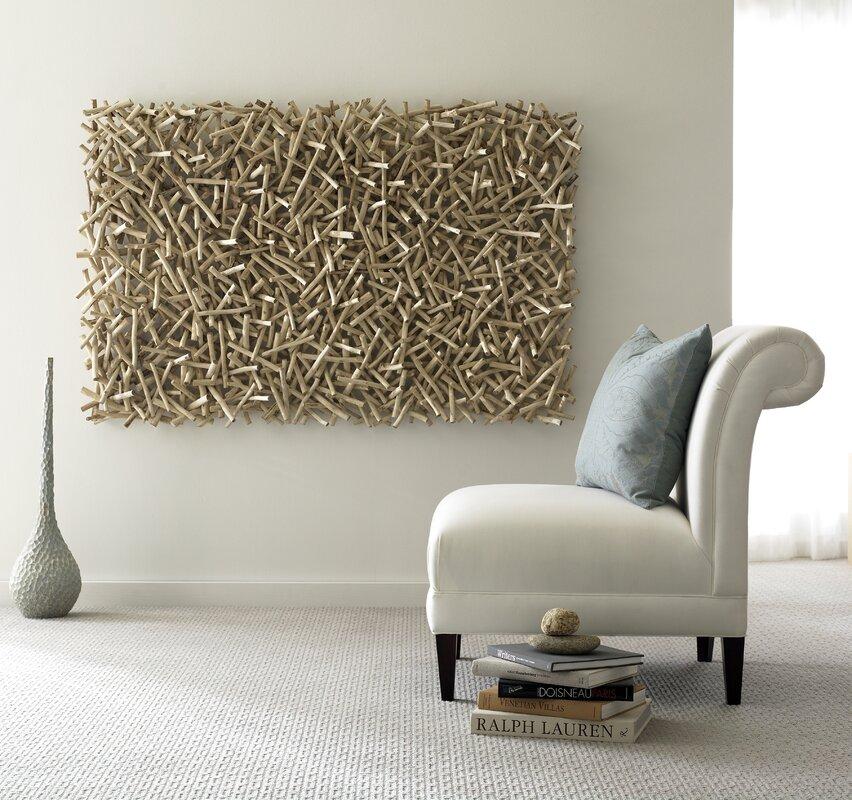 Phillips Collection Stick Wall Décor & Reviews | Wayfair