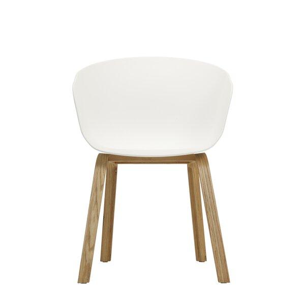 Weiss Arm Chair by Corrigan Studio