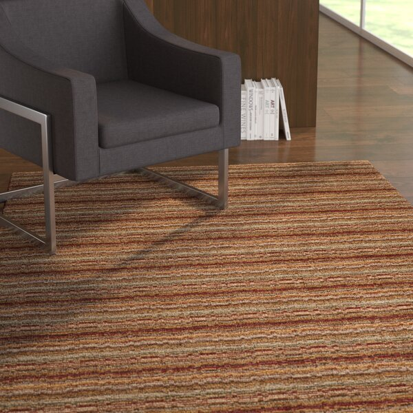 Keith Brown Area Rug by Latitude Run