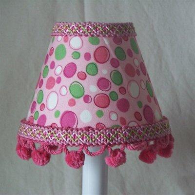 Luscious Lollipop Night Light by Silly Bear Lighting