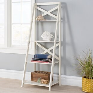 Alfred Ladder Bookcase