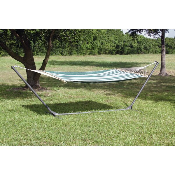 Parsonsfield Metal Hammock Stand by Charlton Home Charlton Home