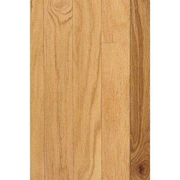 3 Engineered Oak Hardwood Flooring in Standard by Armstrong Flooring