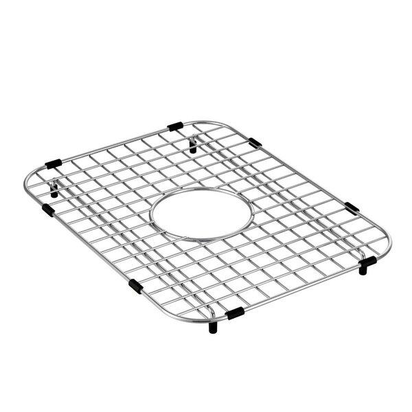 Moen® 14 x 18 Stainless Steel Bottom Sink Grid by Moen
