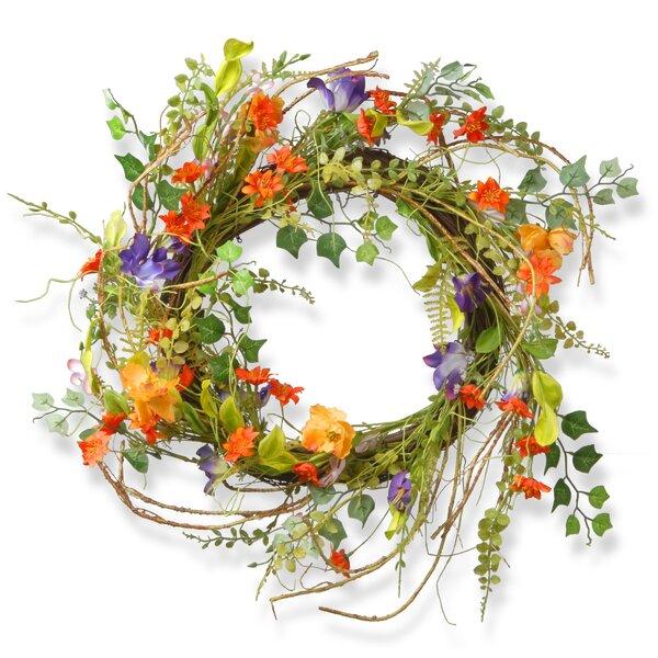 Spring wreaths youll love wayfair mightylinksfo
