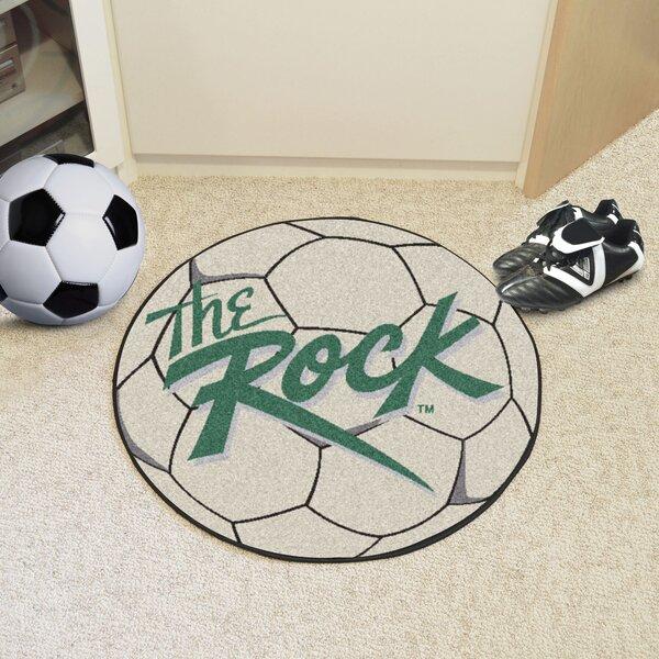 NCAA Slippery Rock University Soccer Ball by FANMATS