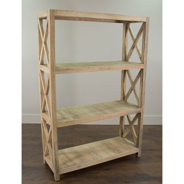 Maddock Etagere Bookcase by Laurel Foundry Modern Farmhouse