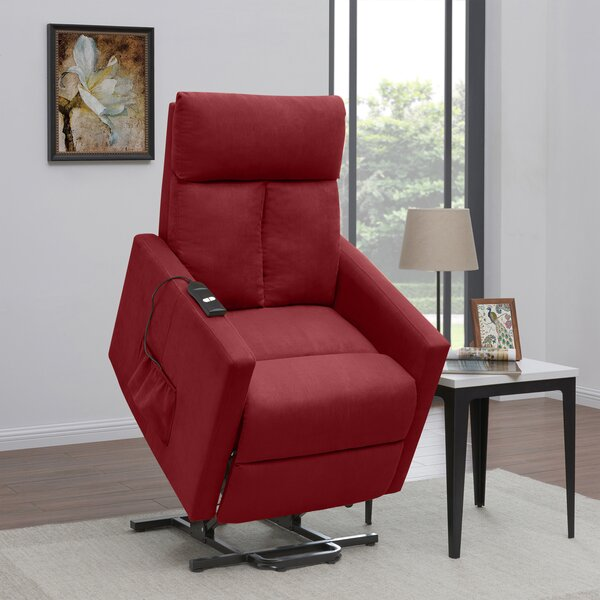 Barnabas Power Recliner By Latitude Run