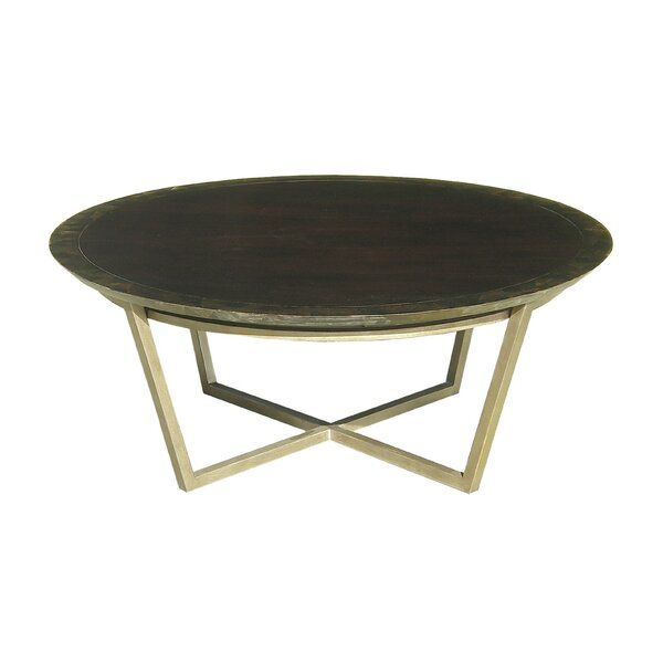Peebles Coffee Table by Brayden Studio