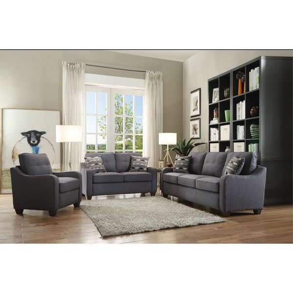 Mirando Configurable Living Room Set by Darby Home Co