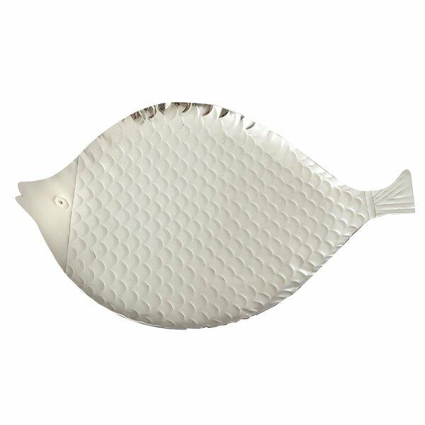 Appleton Fish Platter by Highland Dunes