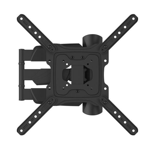 Full Motion Universal Wall Mount for 23-55 LED TV by Homevision Technology