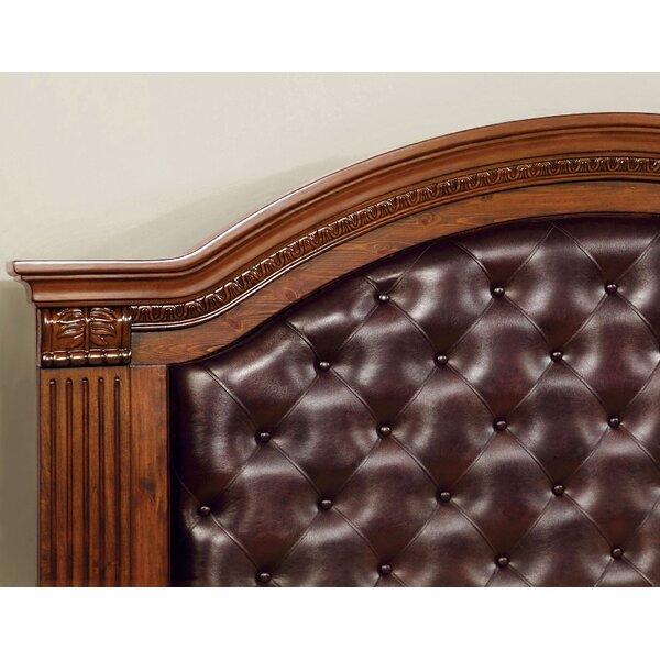 Pugh Upholstered Standard Bed by Astoria Grand