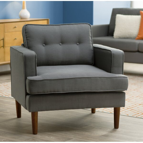 Monterey Armchair by Langley Street