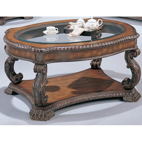 Azusa Coffee Table by Wildon Home Wildon Home®