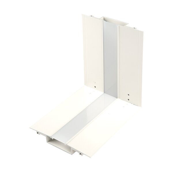 Perpendicular Corner by WAC Lighting