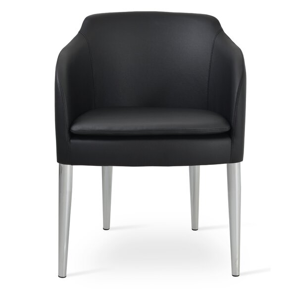 Aidric Armchair by Comm Office