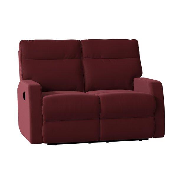 Vance Reclining Loveseat By Wayfair Custom Upholstery�??