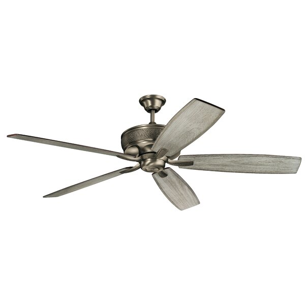 70 Julius 5 Blade Ceiling Fan by Alcott Hill