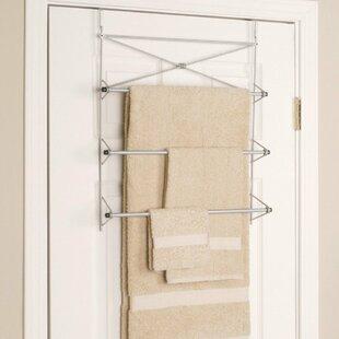 Superieur Over The Door Towel Rack