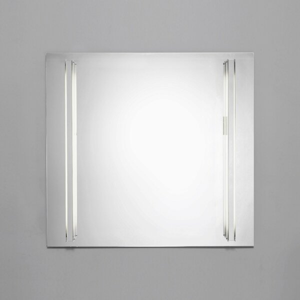 Reflexion Modern & Contemporary Lighted Bathroom / Vanity Mirror