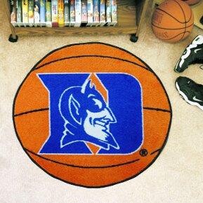 NCAA Duke University Basketball Mat by FANMATS
