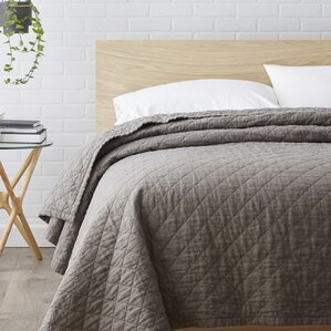 Quilts & Coverlets You'll Love | Wayfair : coverlet vs quilt - Adamdwight.com