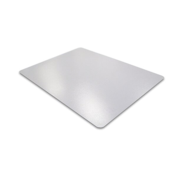 Cleartex Advantagemat Hard Floor Chair Mat by Floortex