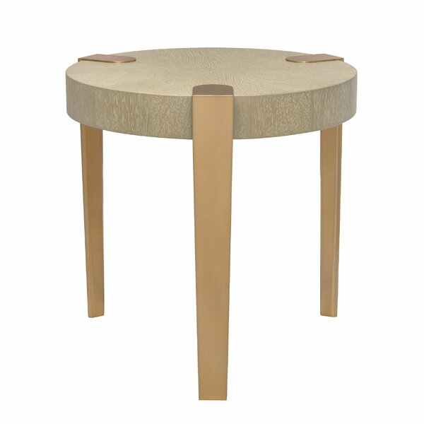 Oxnard End Table by Eichholtz Eichholtz