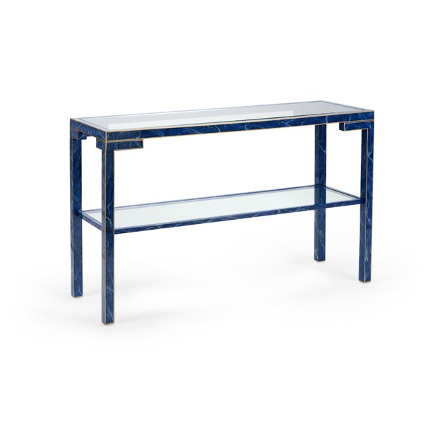Decker Console Table By Wildwood