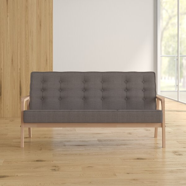 Waverly Place Loveseat by George Oliver