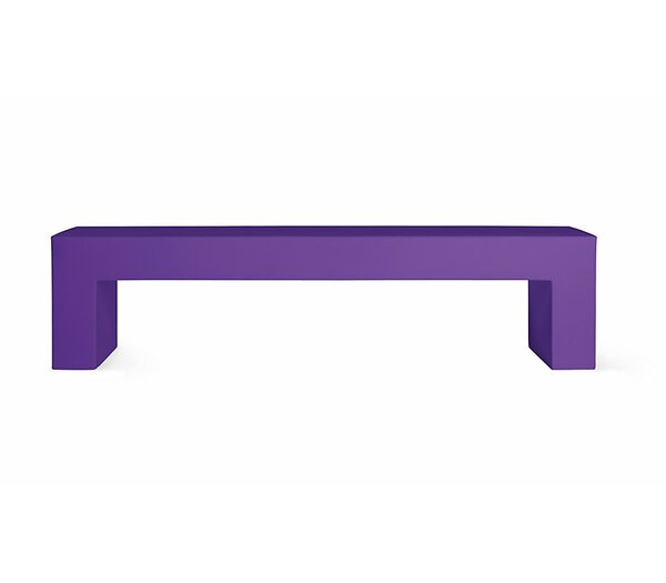 Vignelli Bench by Heller
