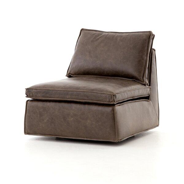 Soila Swivel Side Chair By 17 Stories