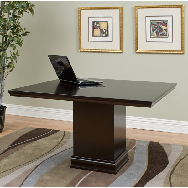 Fulton Rectangular 48L Conference Table by Martin Home Furnishings