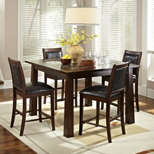 Granita Counter Height Dining Table By American Heritage Modern