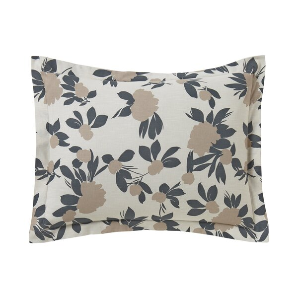 Georgia Sham (Set of 2) by DwellStudio