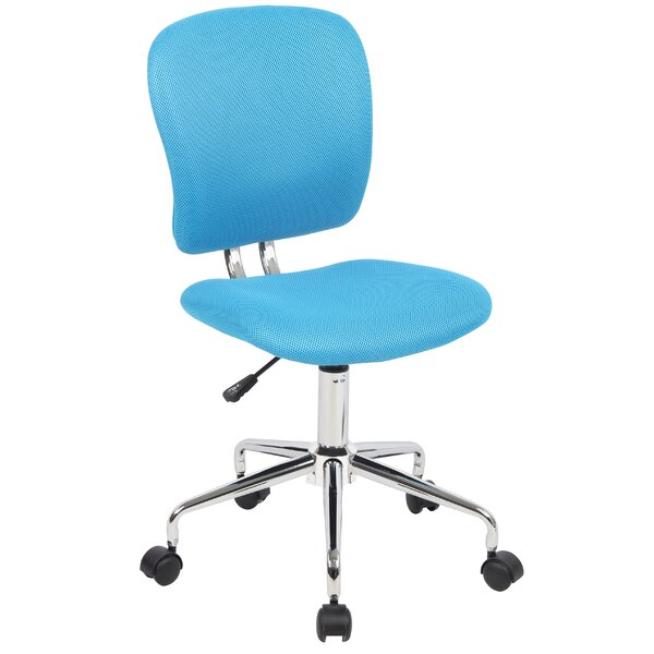 Grace Mid-Back Mesh Desk Chair by Porthos Home