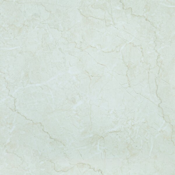 Jackson Full Polished Glazed Porcelain Field Tile in Green by Multile