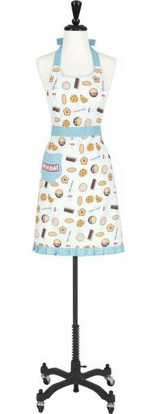 Milk and Cookies Apron by Handstand Kids