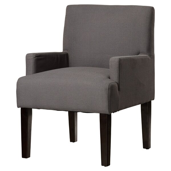 Main Street Lounge Chair by Andover Mills Andover Mills